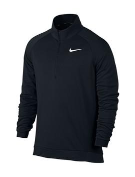 1/4 Zip Fleece Long Sleeve Tee by Nike