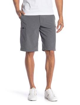 Rainier Cargo Shorts by Union Denim