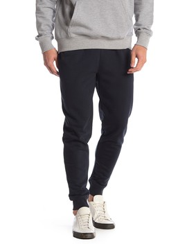 Ribbed Knit Sweatpants by Richer Poorer