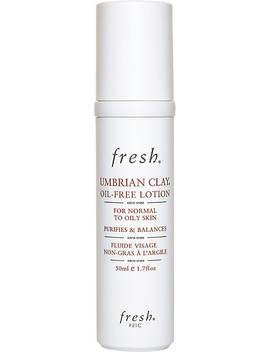 Umbrian Clay Oil Free Face Lotion by Fresh
