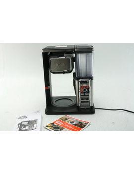 Ninja Hot Cold Brewed System Auto I Q Tea Coffee Maker 6 Brew Sizes 5 Brew Styles by Ninja