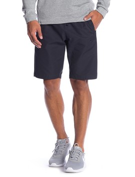 Woven Players Shorts by Nike