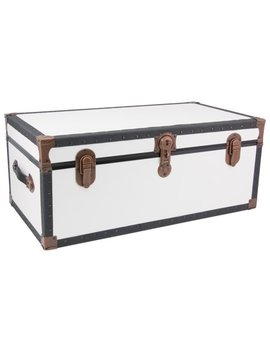 "Seward Trunk 31"" Storage Trunk by Seward Trunk"