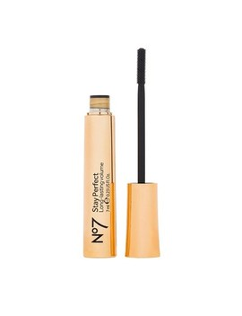No7 Stay Perfect Mascara Black   0.23oz by No7