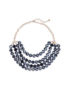 Noel Statement Necklace by Baublebar