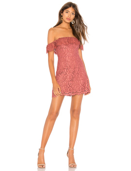 Brandy Mini Dress by Lovers + Friends
