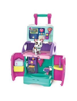 Doc Mc Stuffins Pet Rescue Mobile by Doc Mc Stuffins