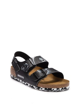 Milano Slingback Sandal   Discontinued by Birkenstock