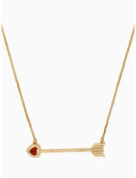 Romantic Rocks Pendant by Kate Spade