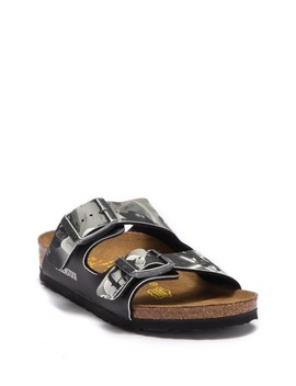 Arizona Buckle Kylo Ren Slip On Sandal   Discontinued  (Toddler & Little Kid) by Birkenstock