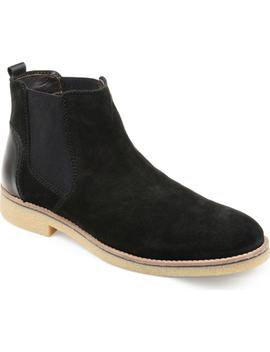 Hendrix Chelsea Boot by Thomas And Vine
