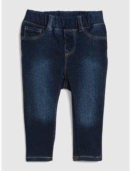 Pull On Jeggings by Gap