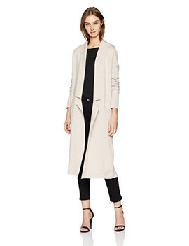 Soia & Kyo Women's Annabella Knitted Coatigan Duster by Soia & Kyo