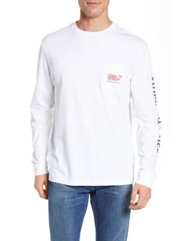 Valentine's Day Pocket T Shirt by Vineyard Vines