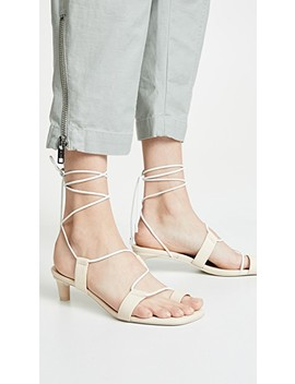 Kitten Sandals by Zimmermann