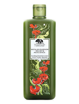 Limited Edition Dr. Andrew Weil For Origins Mega Mushroom Relief & Resilience Soothing Treatment Lotion By Pomme Chan, 13.5 Oz by Origins