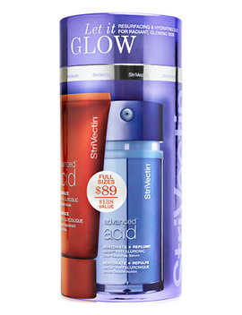 2 Pc. Let It Glow Resurfacing & Hydrating Set by Stri Vectin