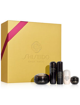 5 Pc. The Gift Of Luxurious Eyes & Lips Set by Shiseido