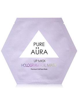 Lip Mask Hologram Foil Mask by Pure Aura