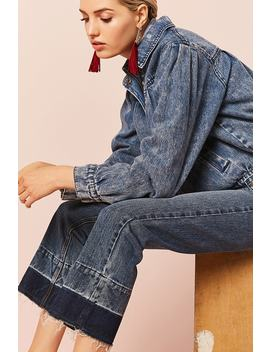 Mom Jeans Cropped by F21 Contemporary