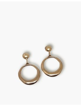 Slantt® Regina Earrings by Madewell