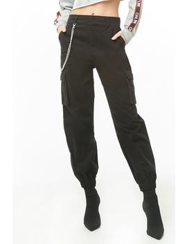 Joggers Con Cadena by F21 Contemporary