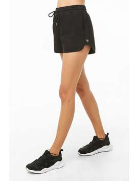 Short Deportivo De Felpa by F21 Contemporary