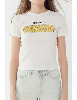 Bittersweet Baby Tee by Urban Outfitters