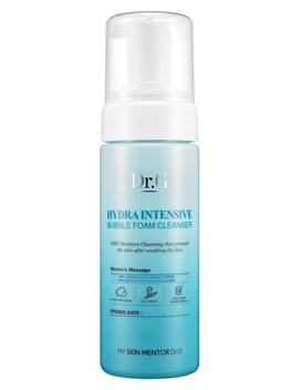 Hydra Intensive Bubble Foam Cleanser by My Skin Mentor Dr. G Beauty