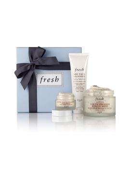 Radiance Boosting Skin Care Set by Fresh®