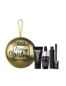 Lancôme   'christmas Bauble' Miniature Size Makeup Gift Set by Lancôme