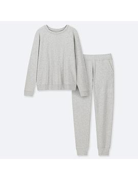 Women Ultra Stretch Long Sleeved Set by Uniqlo