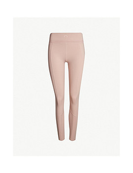 Farrell High Rise Stretch Jersey Leggings by Varley