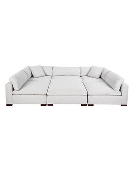 Naples Sectional by Z Gallerie