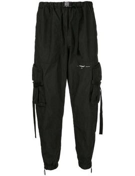 Relaxed Fit Trousers by Off White