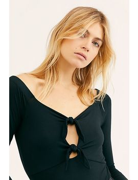 Double Knot Top by Free People