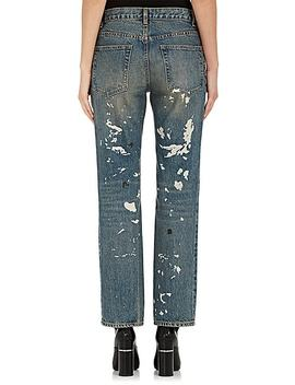 Painter Straight Jeans by Helmut Lang Re Edition