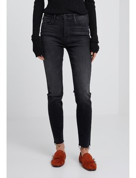 Looker Ankle Fray    Jeans Skinny Fit by Mother