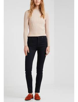 High Waisted Looker   Jeans Skinny Fit by Mother