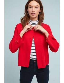 Jessalyn Knit Blazer by Anthropologie