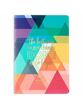 Erin Condren Petite Planner Budget Book/Budget & Expense Planner Edition 2 by Erin Condren