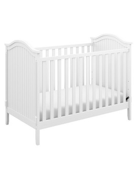 Storkcraft Monterey 3 In 1 Convertible Crib by Storkcraft