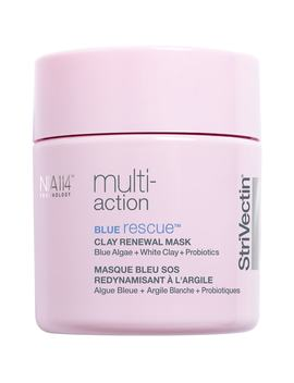 Blue Rescue Clay Renewal Mask by Strivectin®