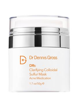 Clarifying Colloidal Sulfur Mask by Dr. Dennis Gross Skincare