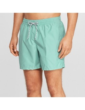 "Men's 6"" Swim Trunks   Goodfellow & Co™ by Goodfellow & Co"
