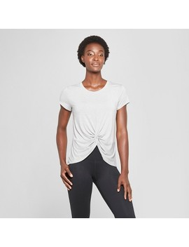 Women's Core Twist T Shirt   C9 Champion® by C9 Champion®