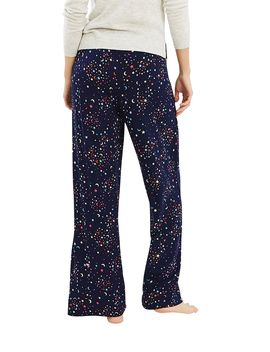 Moon And Star Print Trousers by Oasis
