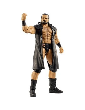 Wwe Elite Collection Nxt Takeover Drew Mcintyre Figure by Wwe