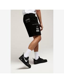 Carré Tactique Shorts Black by Carre