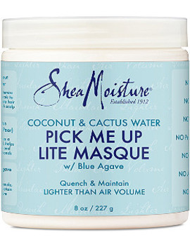 Coconut & Cactus Water Hair Masque by Shea Moisture